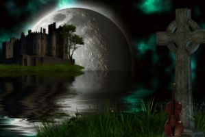 Premade Background  1438 by AshenSorrow