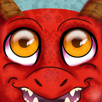 Com: Baby Dragon Icon by KingGigabyte