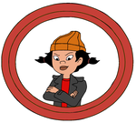 Spinelli in the circle by SunsetMajka626