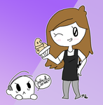 Fanart Contest!! by GirlDoesGaming123