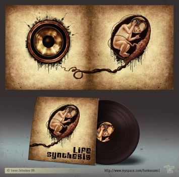 Life Synthesis cover by ftourini