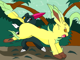 You Know What I Want, Sneasel