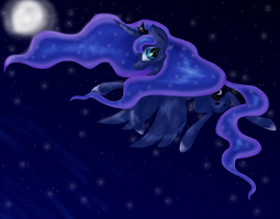 To the Stars by PlagueDogs123