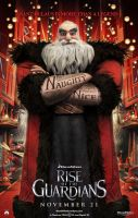 North. - Rise of the Guardians. by SirKannario