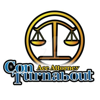 Con Turnabout logo by Soji-chan