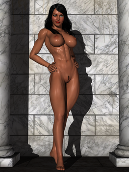Donna of Troy by Sailmaster-Seion