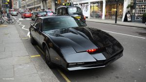 Pontiac Trans Am by ShadowPhotography