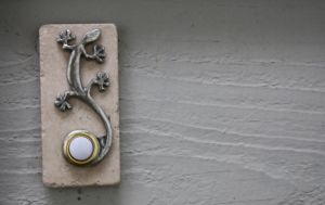 Doorbell by Elswyth-the-Dryad