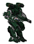 Havoc Runner Boss: Obliterator by Dragmacom