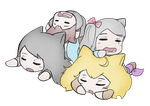 Naptime ID by geek96boolean10