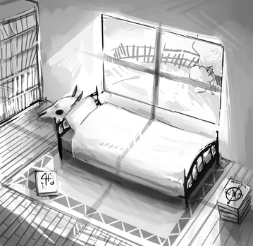 Room Concept by Varied-Artist