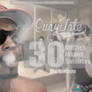 Quay Tate Mixtape by RichTate