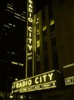 The Roots Live at Radio City by definitivedoodle
