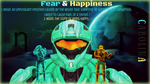 ::Freelancer Attribute Series: Fear+Happiness:: by sorakeyblader258