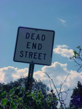 Dead End by hey-kait