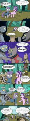 After rock solid friendship by Helsaabi