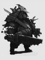 Goblin_concept_2 by Zoonoid
