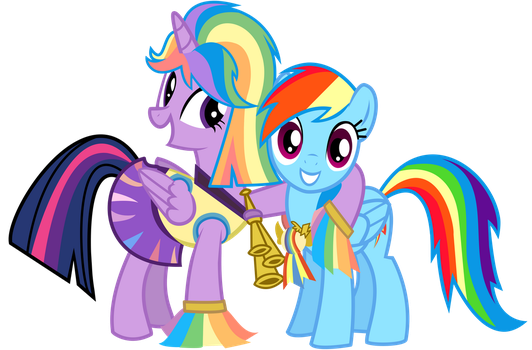 Here We Come! by Missy12113