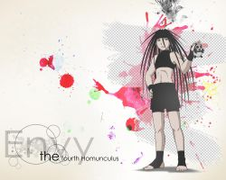 the fourth Homunculus by Flight-of-DragonFly