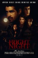 Fright Night Poster Updated by seduff-stuff