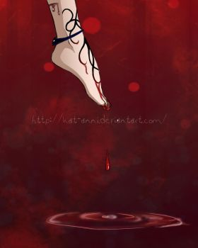 Bloody by Kat-Anni