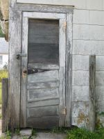 Old Door by dull-stock