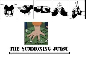 Naruto Hand Signs by RadiantLife on DeviantArt