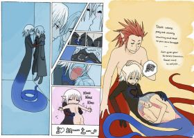 How Zexion REALLY disappeared by sheepish-Bunbert