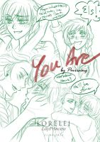 FROZEN fanfic You Are02 by LORELEI-LilyPrincess