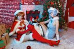 Christmas Eve by Rei-Doll