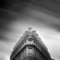 In the city 2 by laurentdudot