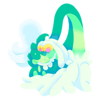 Drampa by SaniKink