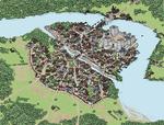 Millbridge, 2390 a.a.H by Shabazik
