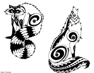 Raccoon_and_Wolf_Tattoo_design_by_senadragontooth.jpg