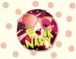 funk nasty by souloff