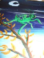 Mantis from Atlantis by scixual