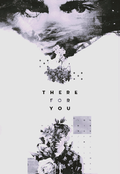 [collab] ver.purple | there for you | by LilyJase