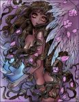 Angel Blossom by KwongBee-Arts