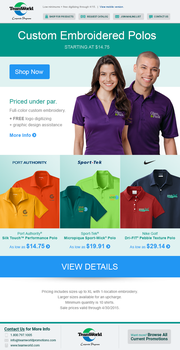 TeamWorld Polo Shirt E-Blast by Garconis
