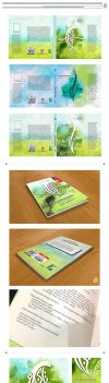 Taman Maknawi - Cover Design by AimanMD