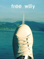free willy by helium1600