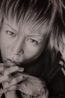Kyo by Misa--x