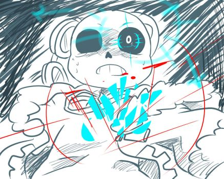 Quantumtale: What If....:TK's Fears: by perfectshadow06