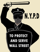 Wall Street's Thugs by Party9999999