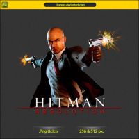 Hitman Absolution - ICON by IvanCEs