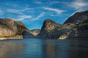 hetch hetchy by life-flashes