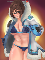 Mei by hearts-and-pins