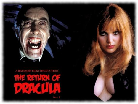 The Return of Dracula by Rebus1746