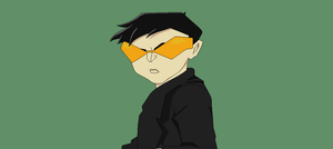 Chow - Jackie Chan Adventures by Scoochshot