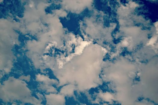 Amazing cloud texture 1 by HollyDGF
